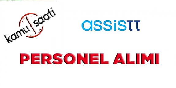 ASSİST A.Ş Çağrı Merkezi Müşteri Temsilcisi Eleman Personel Alımı