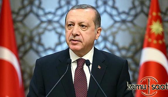 Cumhurbaşkanı Erdoğan, ekonomideki düzelmenin yaza doğru vatandaşın cebinde iyileştirme olacağına değindi.