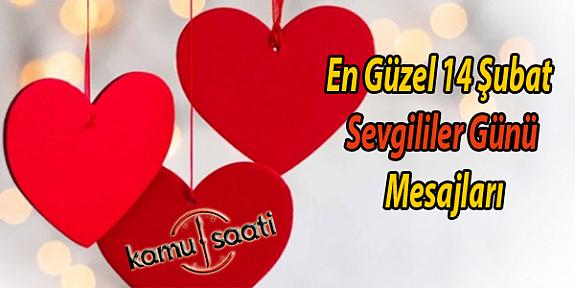 En Güzel 14 Şubat Sevgililer Günü MESAJLARI   2020 Konsepti