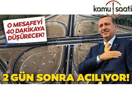 Cumhurbaşkanı Erdoğan: İzmir'in Baştan İnşaa Ettik