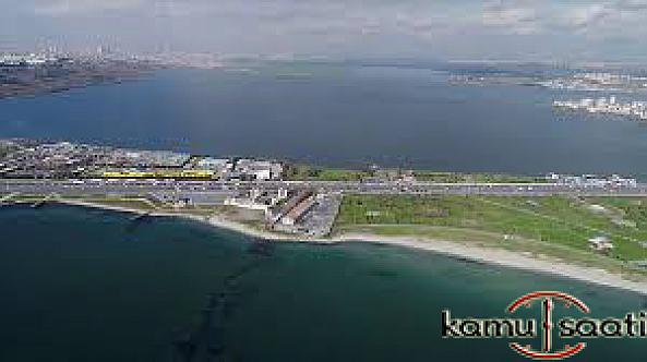 Hakim'den  'Kanal İstanbul'  Etik bulunmadı Kararı !