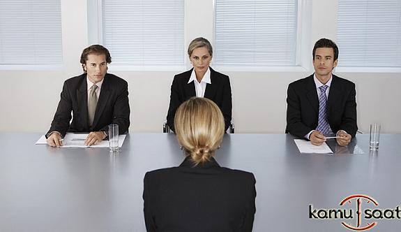 İş görüşmesinde sunum yapacaklara öneriler