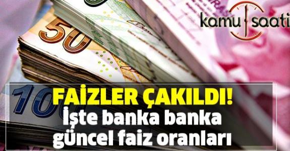 Merkez Bankası Faizleri düşürmeye Devam ediyor