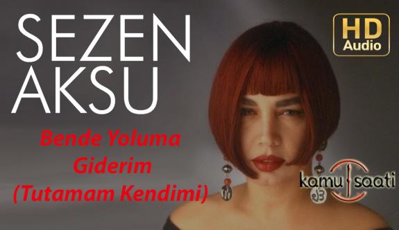 Sezen Aksu Yepyeni Şarkısı Bende Yoluma Giderim Tutamam Gideni Listeleri Alt Üst Ediyor