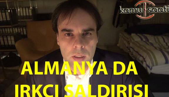 Son Dakika ! Almanyada Irkçı Saldırısı 11 Türk Öldürüldü