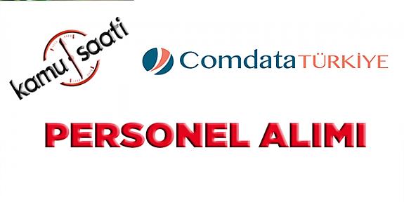 Comdata Çağrı Merkezi Part Time Müşteri Temsilcisi Alımı