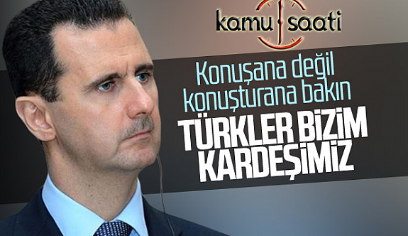 Esad 'Dan Şaırtıcı Hamle !