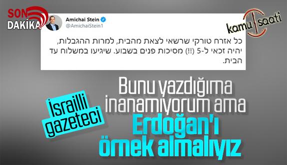 DSÖ Türkiye'yi Tüm Dünya'ya Örnek Gösterdi! Maske Satış Yasağı İsrail'in Gündemine Oturdu
