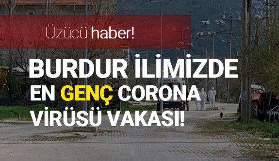 Türkiye'de en genç corona virüsü vakası o ilde çıktı!
