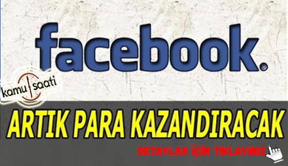 Facebook Ses kayıtlarınız için size ödeme yapacak...