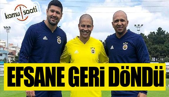 Fenerbahçe Eski İsmiyle Anlaştı! Teknik Heyette Yer Alacak