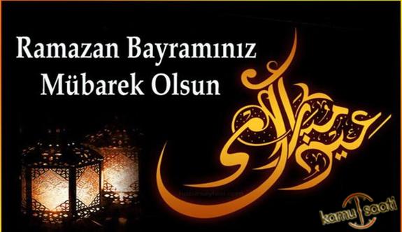 Ramazan Bayramı Mesajları 2020 En Güzel, Anlamlı ve Resimli Ramazan Bayramı mesajları - Kutlama mesajları 2020