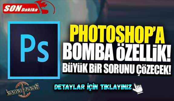 Photoshop, üzerinde oynanmış, sahte fotoğrafları yakalayacak