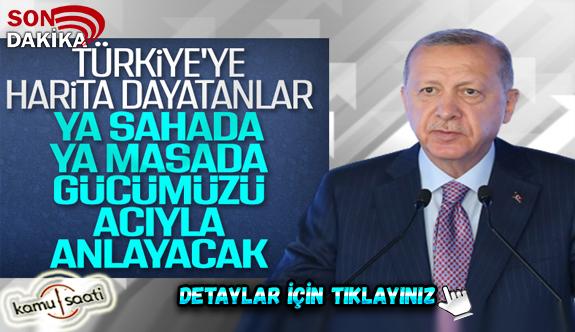 Cumhurbaşkanı Erdoğan, Göztepe Şehir Hastanesi'ni hizmete açtı