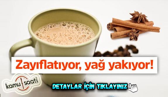 Keyifle Zayıflayın! Günde bir fincan kahve bakın nelere vesile oluyor..