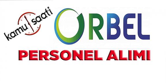 Ordu Orbel 2 İşçi personel alımı yapacak iş başvurusu ve başvuru formu