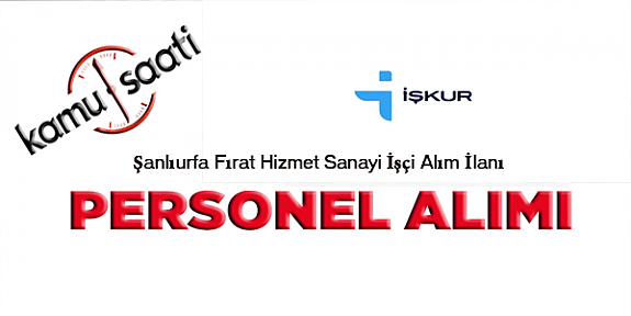 Zonguldak Karapınar Belediyesi 1 İşçi Alacak