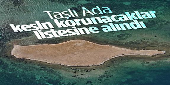 Türkiye'de 6 ildeki bazı bölgeler, kesin korunacak hassas alan listesine alındı