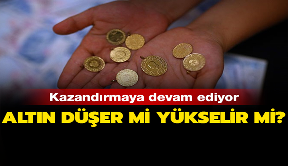 10 Ekim Cumartesi çeyrek altın kaç lira oldu? altın düşecek mi? Döviz Kurları Euro ve Dolar kaç lira? BIST100