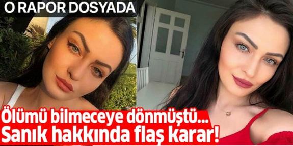 Anestezi teknikeri Ayşe Karaman'ın ölümüyle ilgili karar verildi