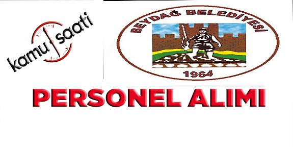 Beydağ Belediyesi Personel Alımı, İş Başvurusu