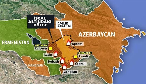 Büyük kuşatma başladı: Ermenistan ordusunun askerleri kaçacak delik arıyor