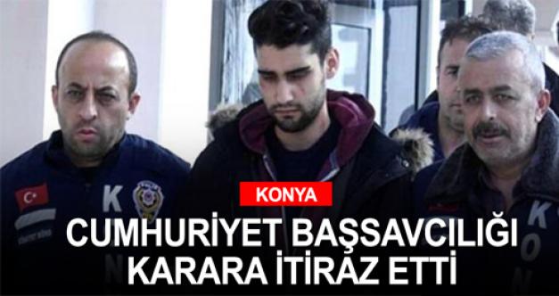 Konya Cumhuriyet Başsavcılığı, Kadir Şeker'in cezasına itiraz etti