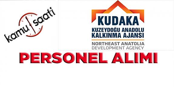 Kuzeydoğu Anadolu Kalkınma Ajansı 10 İşçi Personel alımı iş ilanları iş başvurusu ve başvuru formu
