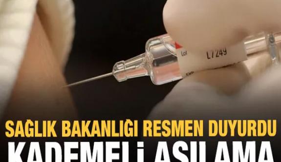 Sağlık Bakanlığı'ndan grip aşısı açıklaması