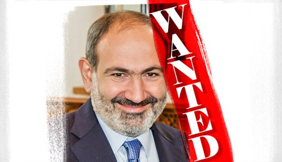 Ermenistan, Paşinyan'ı arıyor paşinyan nerede kaçtı mı?
