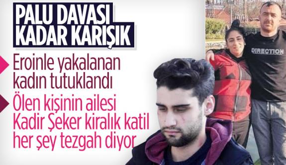 İşte Türkiyedeki Adalet'te Gelinen Nokta!