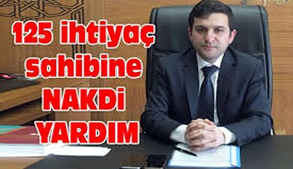 Sivas Belediyesi ihtiyaç sahiplerine nakit yardım yapacagını Açıkladı : 11 Aralık son başvuru