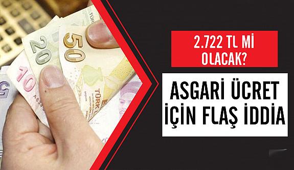 Son Dakika Asgari Ücretin Son durumu Nedir  Asgari ücrette flaş iddia...