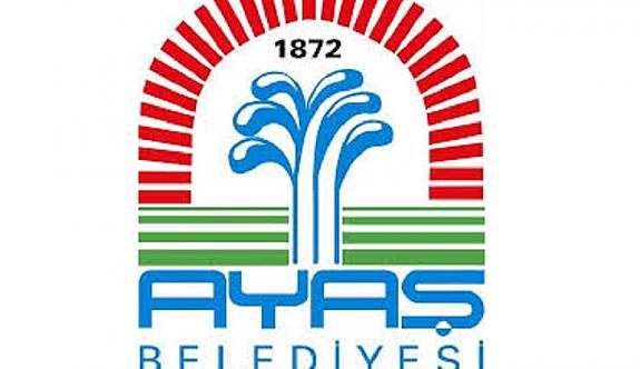 Ankara Ayaş Belediyesi Geçici 12 İşçi Alımı İlanı