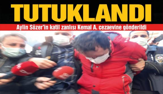 Dr. Aylin Sözer'i vahşice öldüren katil tutuklandı