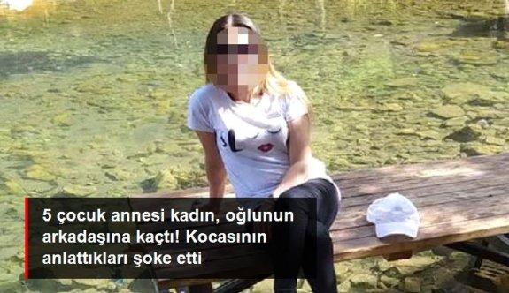 Oğlunun arkadaşıyla kaçan Akile Doğan'ın kocası konuştu: Benim tek isteğim oğlumu alıp, boşanmak