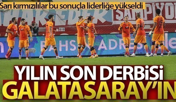 Trabzonspor 0-2 Galatasaray Maç Özeti ve Golleri İzle| TS-GS kaç kaç bitti