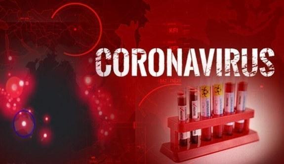 11 Ocak Pazartesi Korona virüs tablosu bugün ölüm ve vaka sayısı kaç? İşte bugünki Korona virüs Tablosu