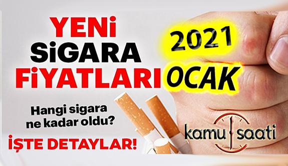 2021 Yılbaşında Sigaraya Ne Kadar Zam Gelecek? | 2021 GÜNCEL SİGARA FİYATLARI NE KADAR?