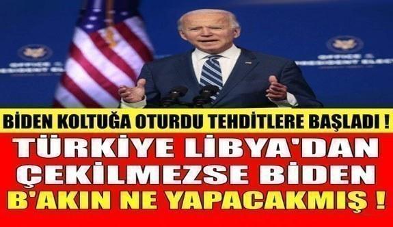 ABD Başkanı Joe Biden yönetiminden Türkiye'ye skandal bir çağrı geldi