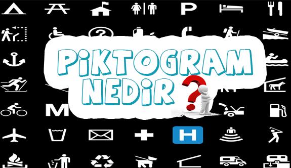 Piktogram nedir ? Piktogram kavramı ne anlama gelir?