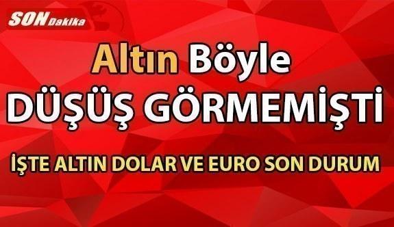 07 Şubat Pazar Bugün çeyrek altın kaç lira oldu? Altın yükselecek mi? Dolar ve Euro'da son durum