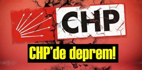 CHP'de deprem! 2 Milletvekili daha istifa etti