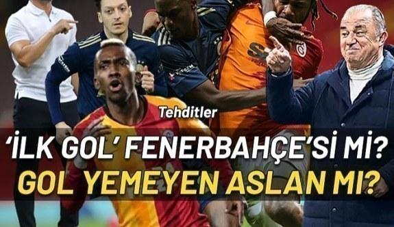 Fenerbahçe - Galatasaray Derbi Analizi (SWOT Analizi)