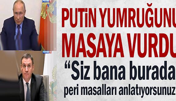 Putin masaya yumruğunu vurdu, şeker ve yağ fiyatı hızla düşüyor