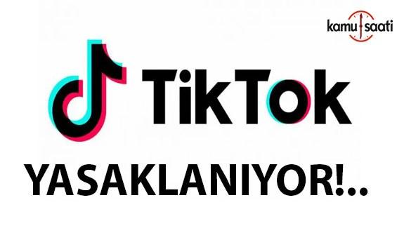 TikTok Yasaklanacak Mı?   Cumhurbaşkanı Erdoğan'ın Aile Yapısı Sözlerinden Sonra Harekete geçildi Yasaklanıyor !!!