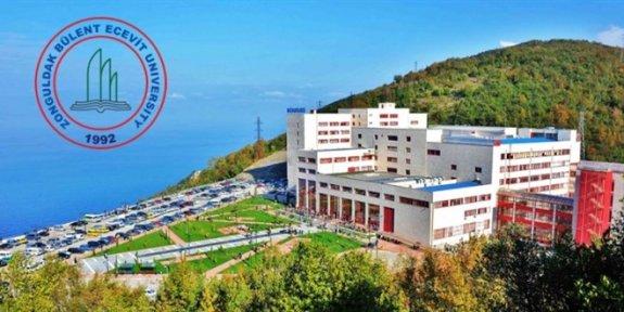 Zonguldak Bülent Ecevit Üniversitesi sözleşmeli 23 sağlık personeli alacak