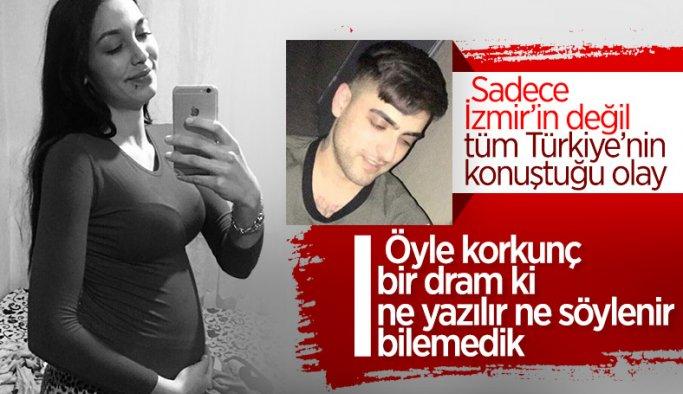 İzmir'de öldürülen Sezen Ünlü'nün babası: Kızıma tecavüz etti