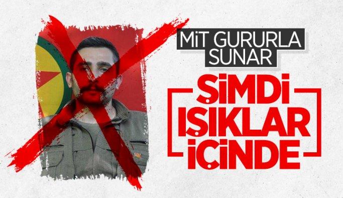 MİT, eylem hazırlığı için toplantıya katılacak PKK'lıyı etkisiz hale getirdi