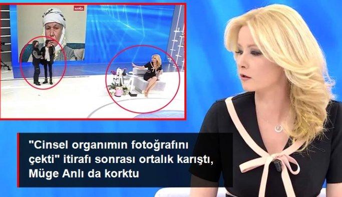 Müge Anlı'da şoke eden iddia sonrası ortalık karıştı: Fidan, Pınar'ın cinsel organının fotoğrafını çekti